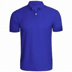 Men's Polo Shirt Plain T Shirt Stripe Short Sleeve Shirt ...