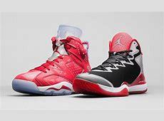 A First Look at the Jordan Brand x Slam Dunk Sneaker