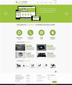 Psd corporate business website template free download for What is a psd template