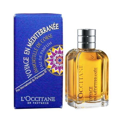 L Occitane immortelle de corse l occitane en provence parfum ein es