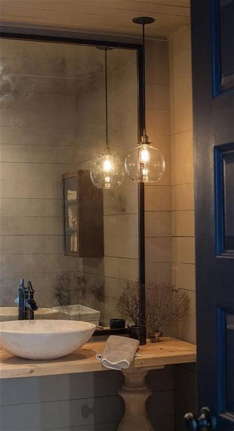 best bathroom lighting ideas inspiring bathroom pendant lighting best ideas about