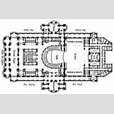 Medieval Monastery Layout | 990 x 650 jpeg 164kB