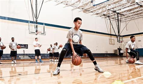 basketball tip    consistent athlete