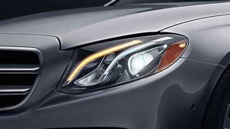 E300 Garage Door Opener by 2017 Mercedes E Class Sedan Exterior Headlight O