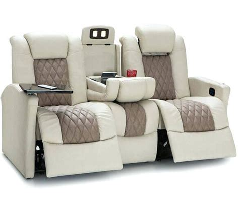 Double Seat Recliner Architecture Pretty Electric