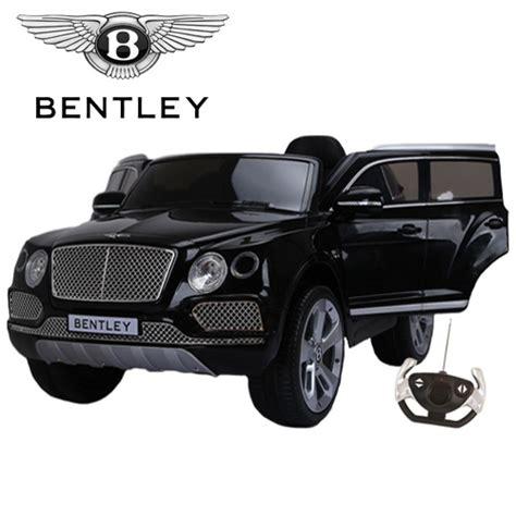 bentley jeep bentley kids electric cars licensed 6v 12v kids bentleys