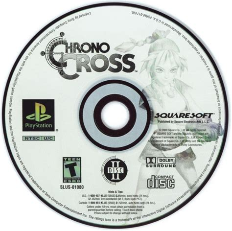 chrono cross rom download
