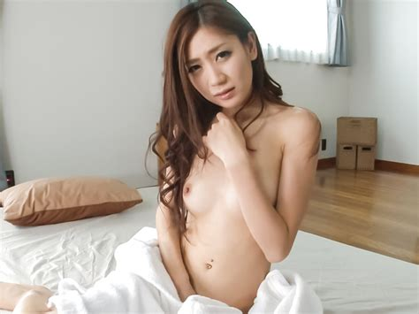 Asian Amateur Babe Plays With Pussy In Sexy Solo Japanese Porn Javhd