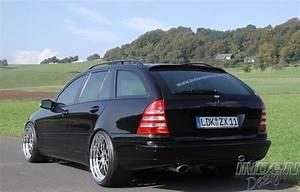 Mercedes Benz W203 Tuning : tuning bilder mercedes c kombi w203 inden design ~ Jslefanu.com Haus und Dekorationen
