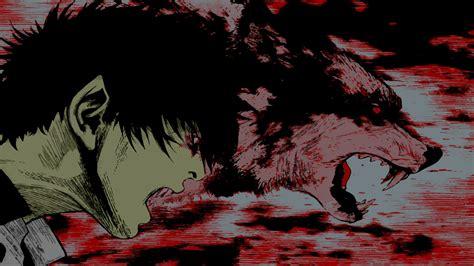 Wallpaper 1920x1080 Px Anime Boys Manga Wolf Wolf