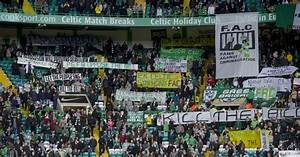 Celtic demand immediate review of Offensive Behaviour at ...