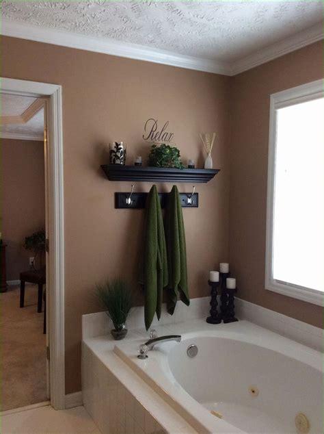 bathroom ideas for decorating garden tub wall decor home decor unique metal