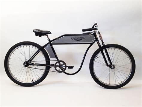 Sportsman Flyer Standard Pedal Board Track Racer Bicycle