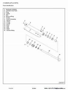 Zljh 5670  751 Bobcat Key Switch Wiring Diagram Review