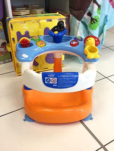 siege de bain interactif 2en1 vtech siège de bain interactif vtech les p 39 tites frimousses