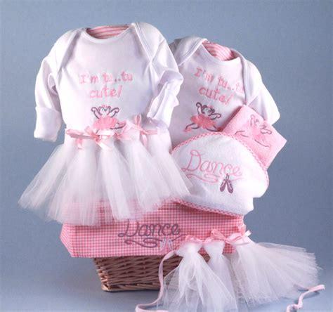 baby girl gift basketfutire ballerina  silly phillie