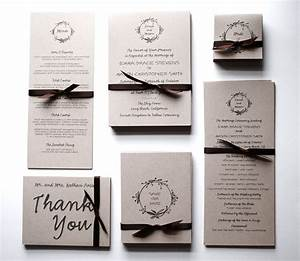 create own cheap wedding invitation kits ideas With wedding invitations making kits