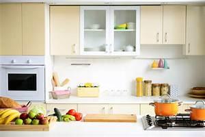 Küchenideen Für Kleine Küchen : die 5 besten einrichtungstipps f r kleine k chen ~ Sanjose-hotels-ca.com Haus und Dekorationen