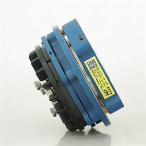 China Customized Habb Spring Applied Air Release Brake Bse