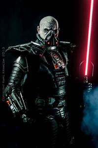 Galen Marek/Darth Vader vs. Darth Malgus/TPM Darth Maul ...