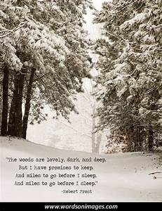 Love Robert Frost Quotes. QuotesGram