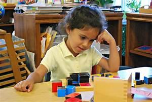 The Montessori Materials