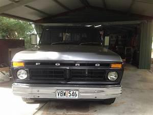 1975 Ford F100 - Flstif100