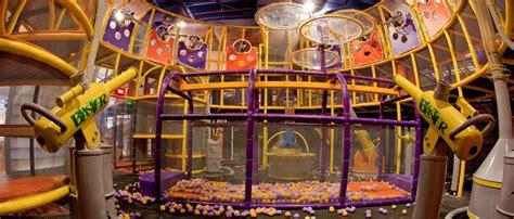 Playground Manufacturer Equipment