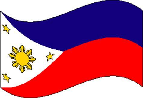 philippine flag clipart