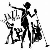 Coloring Jazz Duke Band Ellington Basketball Clip Template Call sketch template