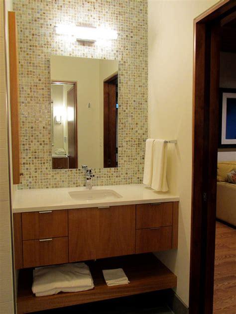 mid sized modern bathroom design ideas remodel