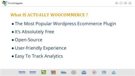 woocommerce plugins for ecommerce