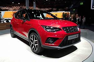 Seat Suv Arona : new seat arona suv prices specs and release date carbuyer ~ Medecine-chirurgie-esthetiques.com Avis de Voitures