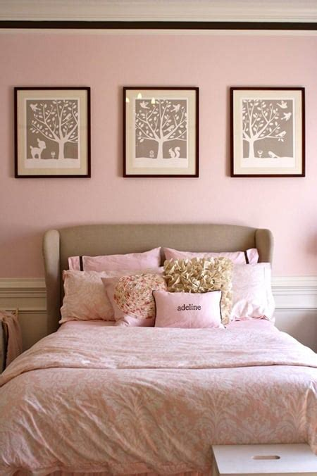 brown and pink bedroom ideas 30 absolutely awesome brown bedroom ideas the sleep judge 18384 | Pretty In Pink 1