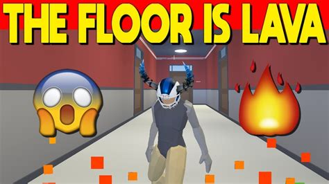 floor  lava  strucid  projectsupreme roblox