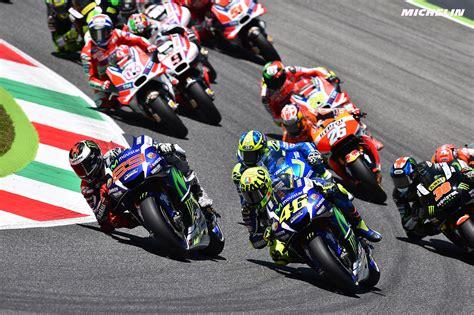 motogp italian action  mugello news michelin motorsport