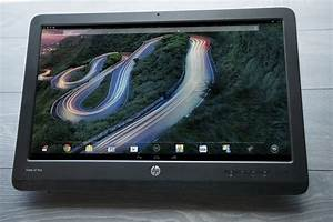 Hp Slate 21 Pro Android All
