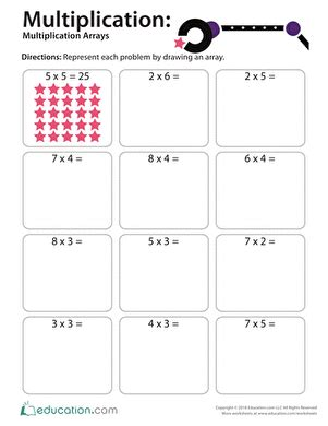 inverse operations multiplication worksheet education