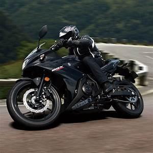 Suzuki GSX250R Sport Bike - Chelsea Motorcycles Group