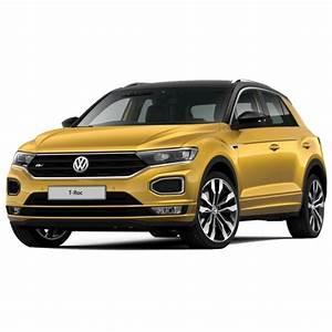 Volkswagen T-roc - Service Manual
