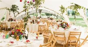 Comment Disposer Les Tables Pour Le Repas De Mariage