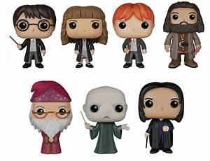 Harry Potter Quidditch Funko Pop
