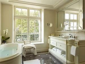 deluxe idea bathroom at shangri la hotel paris With shangri la bathroom