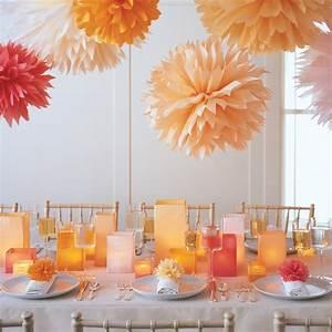 Floral, Party, Decor