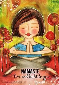 181 best Namaste para el Alma ® images on Pinterest Yoga meditation, Buddha and Buddhism