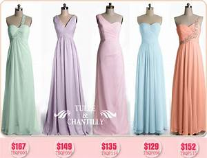 new summer bridesmaid dress fun pretty pastels pastel With pastel color dress for wedding