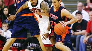 Former UTEP guard Mike Perez transferring to Nevada ...