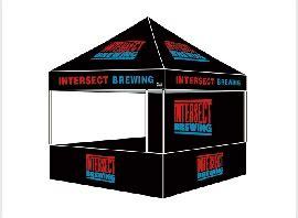 eurmax custom pop  canopy