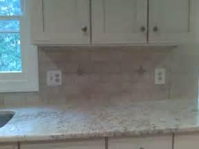 ceramic subway tile kitchen backsplash whitehaven the kitchen backsplash
