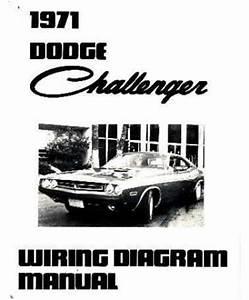 1973 Dodge Challenger Fuse Box Diagram : 1971 dodge challenger wiring diagrams ~ A.2002-acura-tl-radio.info Haus und Dekorationen